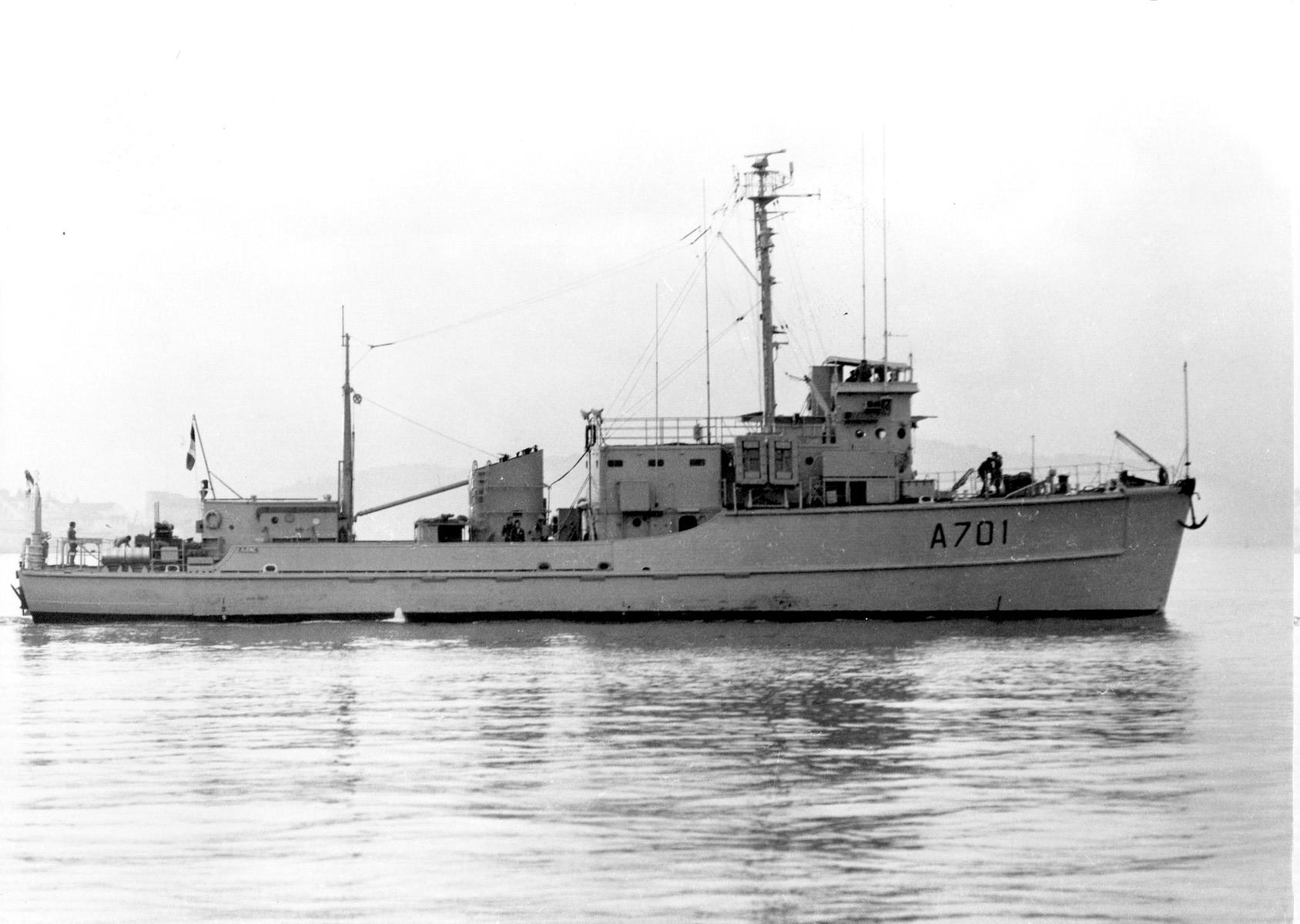 [ Plongeurs démineurs ] BB Ajonc M667 Img60810