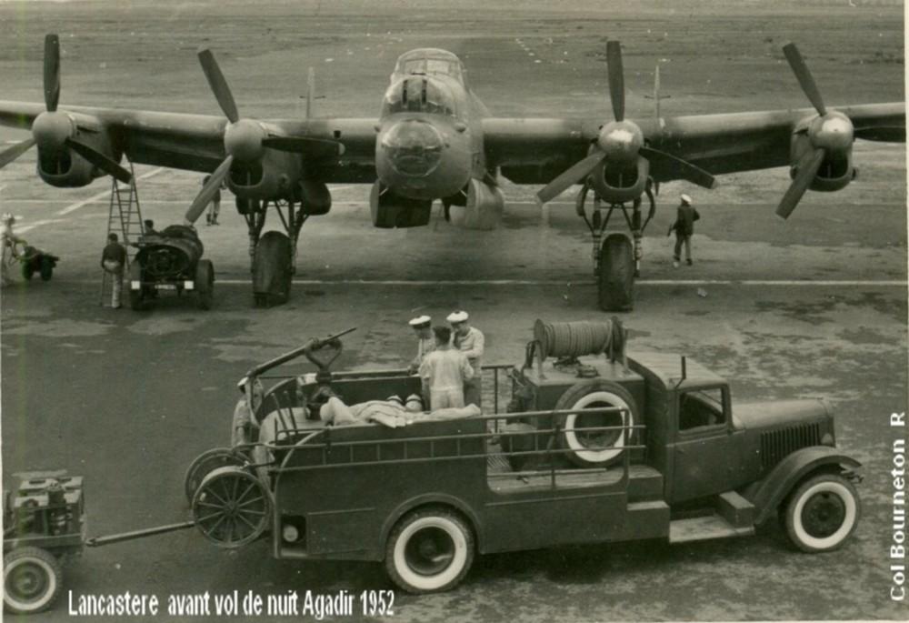 [Aéronavale dives] École spécialisation pilotage LOURD à AGADIR - Page 2 Lancas10