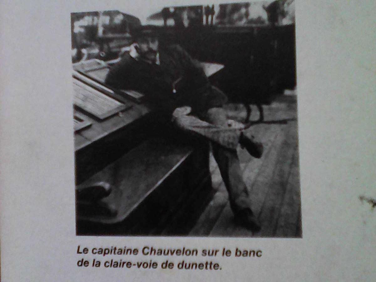 [ Histoire et histoires ] LE BELEM P13