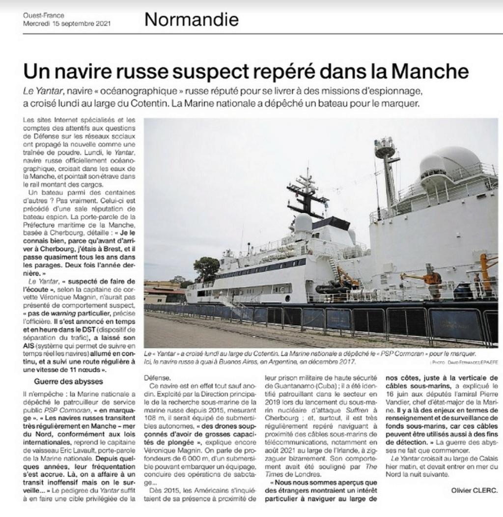 [ Blog visiteurs ] Ouest-France cherche renseignements. Sans1064