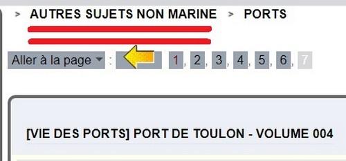[VIE DES PORTS] PORT DE TOULON - VOLUME 004 - Page 7 Sans_t60
