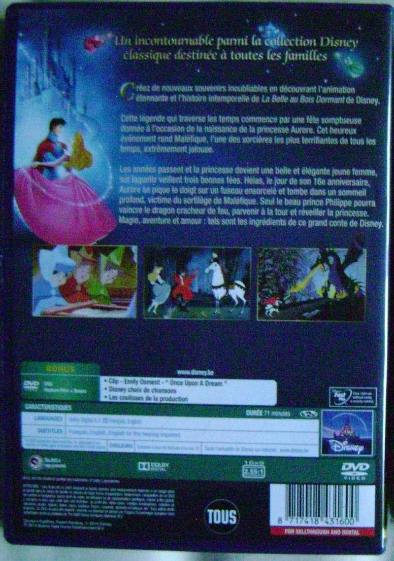 [BD + DVD] La Belle au Bois Dormant (24/09/14) - Page 23 Dsc00111