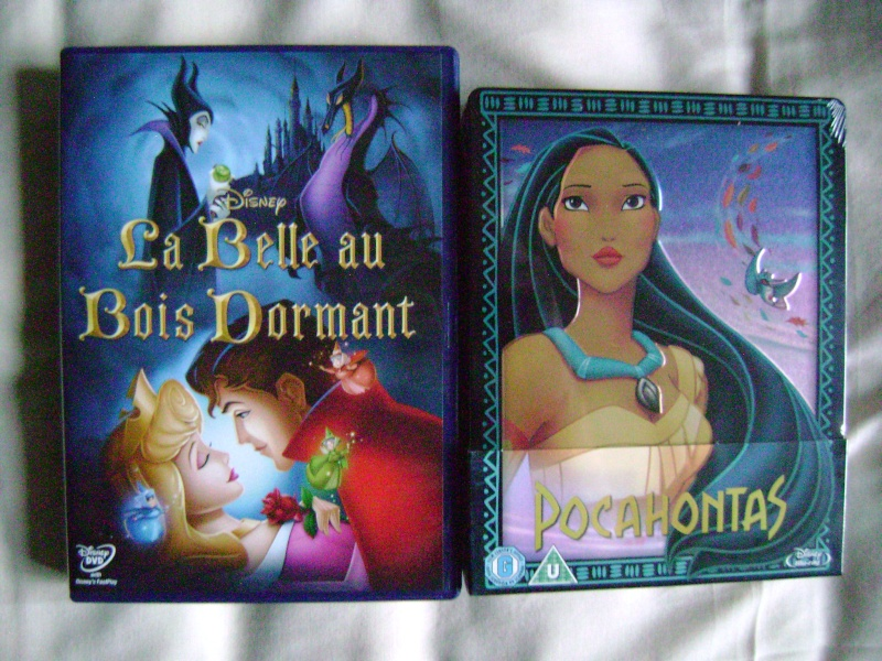 [Shopping] Vos achats DVD et Blu-ray Disney - Page 2 Dsc00112