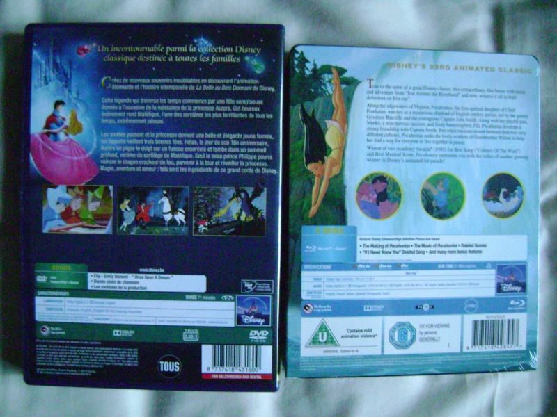 [Shopping] Vos achats DVD et Blu-ray Disney - Page 2 Dsc00113