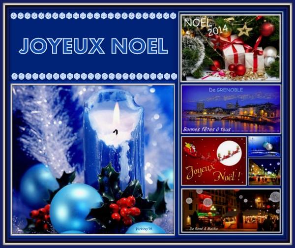 JOYEUX NOEL 2014 A TOUS  Noen2010