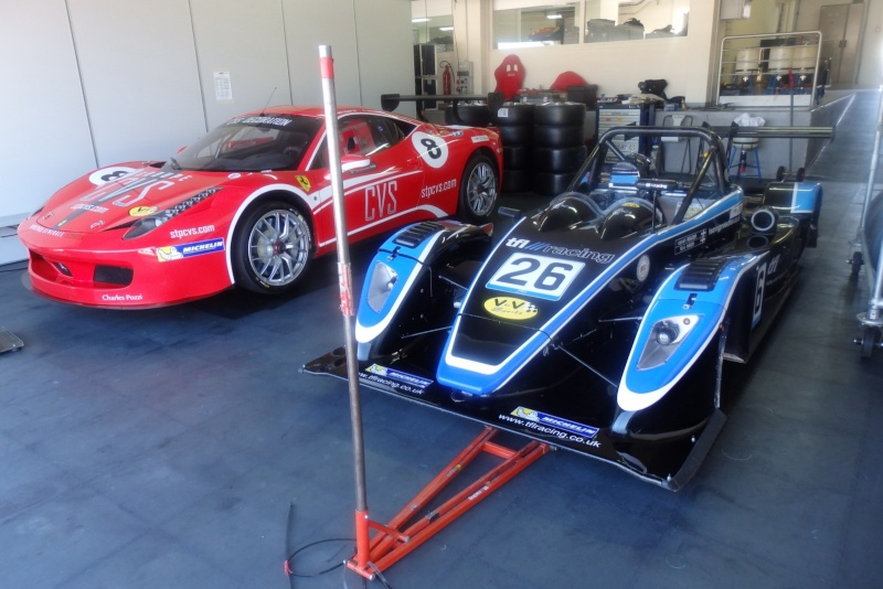 VdeV endurance-VHC-Funyo au Paul Ricard le 31 mai 2014 P5310016