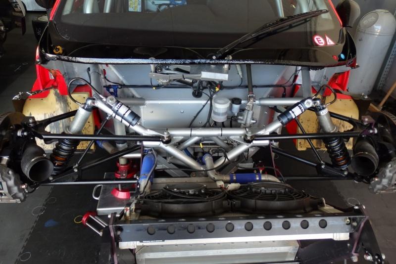 VdeV endurance-VHC-Funyo au Paul Ricard le 31 mai 2014 P5310026