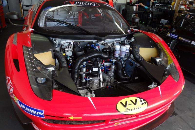 VdeV endurance-VHC-Funyo au Paul Ricard le 31 mai 2014 P5310027