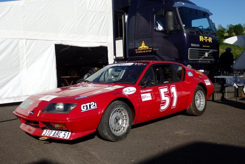 """Ma 944 Turbo Cup et sa saison """"piste"""" 2014 . - Page 3 P6050017"""