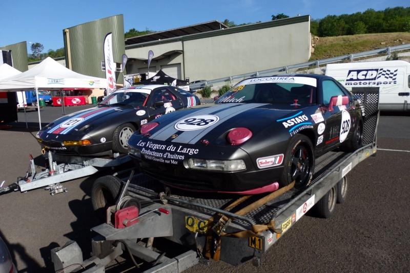 """Ma 944 Turbo Cup et sa saison """"piste"""" 2014 . - Page 3 P6060053"""