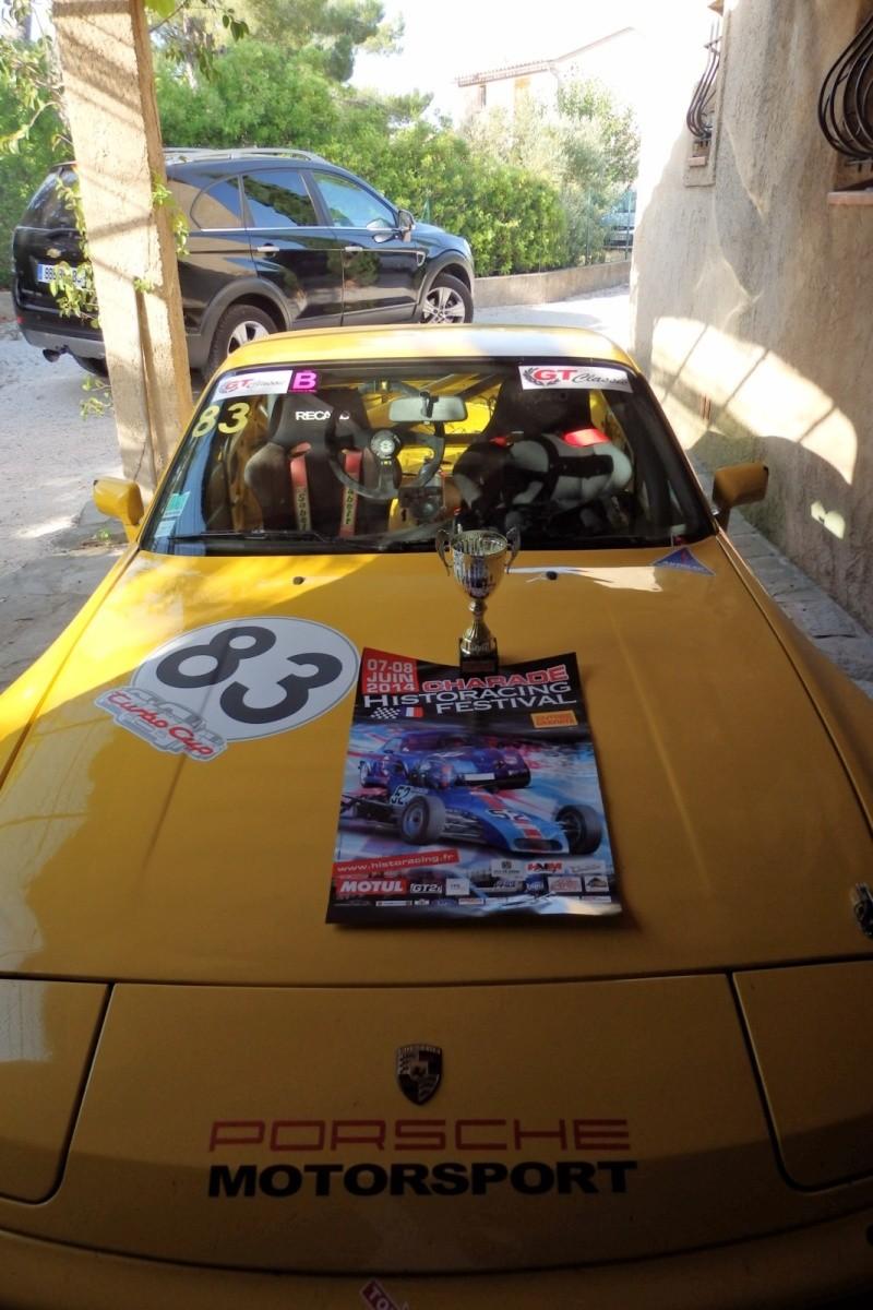"""Ma 944 Turbo Cup et sa saison """"piste"""" 2014 . - Page 3 P6090012"""