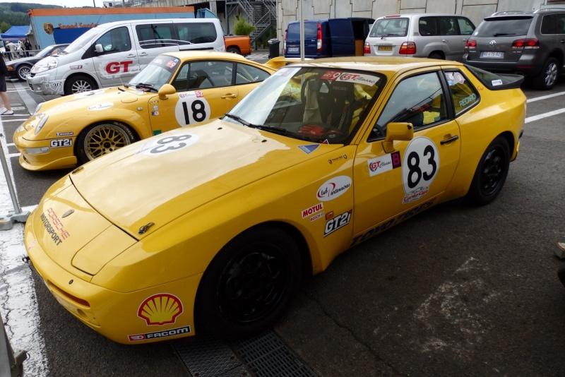 """Ma 944 Turbo Cup et sa saison """"piste"""" 2014 . - Page 5 P6270010"""