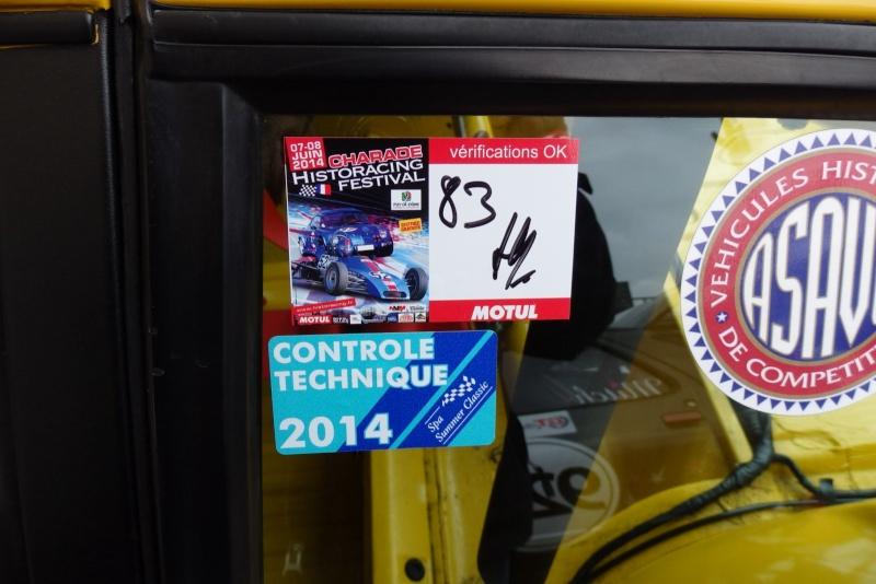 """Ma 944 Turbo Cup et sa saison """"piste"""" 2014 . - Page 5 P6270011"""