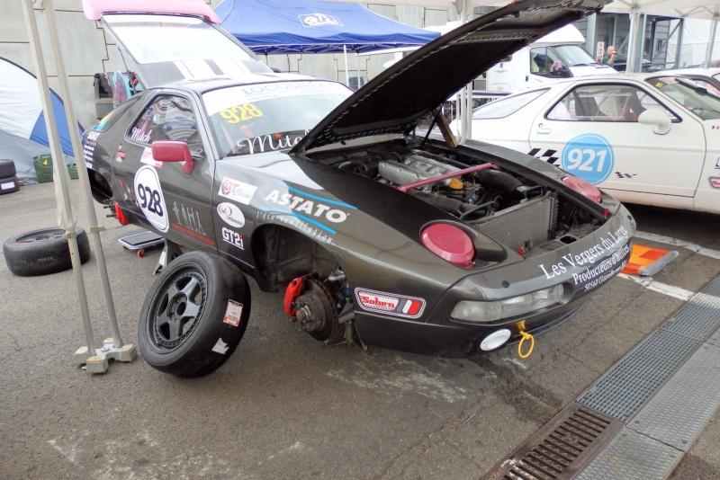 """Ma 944 Turbo Cup et sa saison """"piste"""" 2014 . - Page 5 P6270013"""