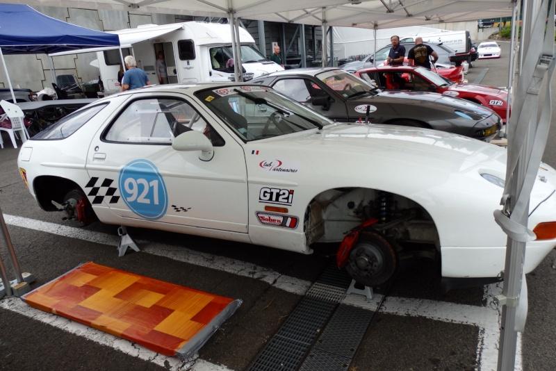 """Ma 944 Turbo Cup et sa saison """"piste"""" 2014 . - Page 5 P6270014"""