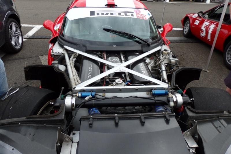 """Ma 944 Turbo Cup et sa saison """"piste"""" 2014 . - Page 5 P6270019"""