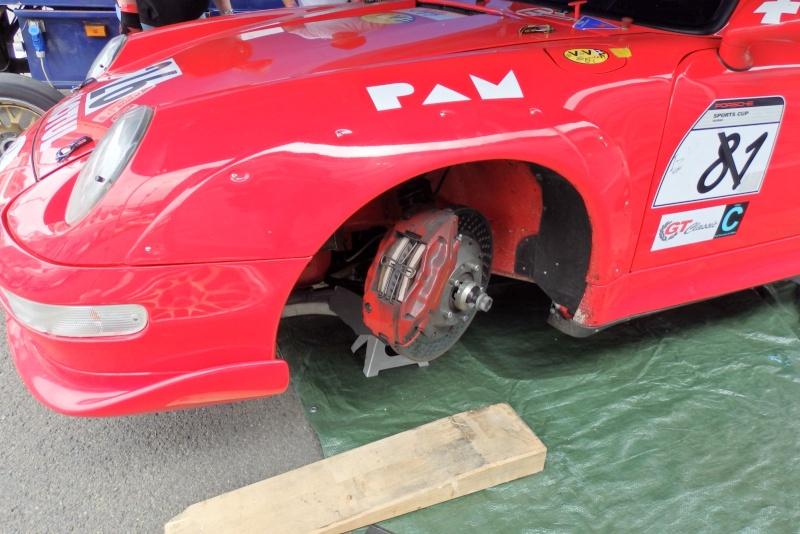 """Ma 944 Turbo Cup et sa saison """"piste"""" 2014 . - Page 5 P6270020"""