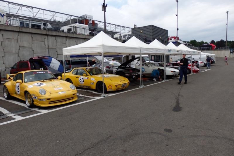 """Ma 944 Turbo Cup et sa saison """"piste"""" 2014 . - Page 5 P6270023"""