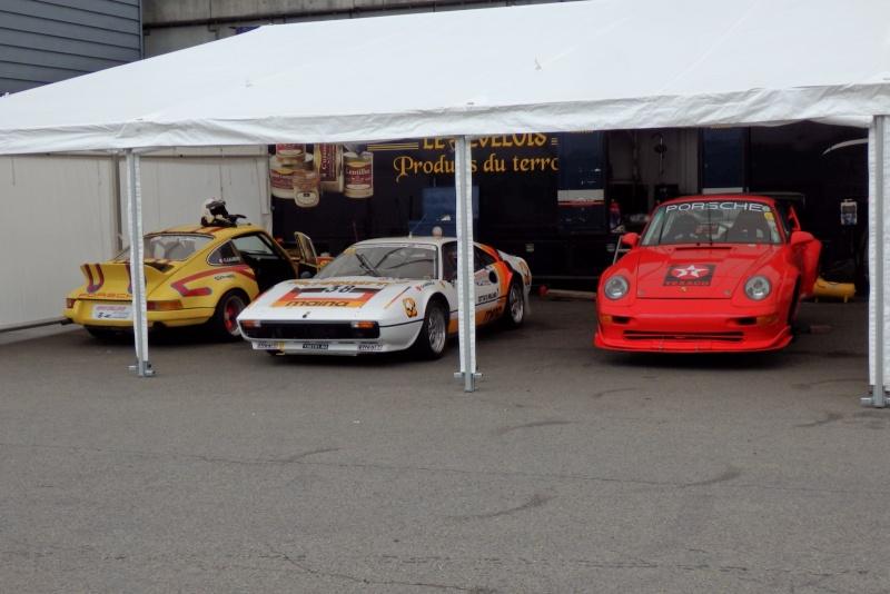 """Ma 944 Turbo Cup et sa saison """"piste"""" 2014 . - Page 5 P6270024"""