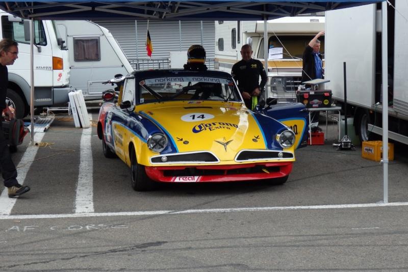 """Ma 944 Turbo Cup et sa saison """"piste"""" 2014 . - Page 5 P6270032"""