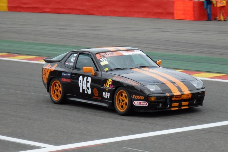 """Ma 944 Turbo Cup et sa saison """"piste"""" 2014 . - Page 5 P6270040"""