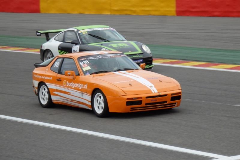 """Ma 944 Turbo Cup et sa saison """"piste"""" 2014 . - Page 5 P6270044"""