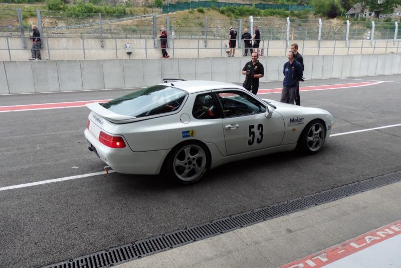 """Ma 944 Turbo Cup et sa saison """"piste"""" 2014 . - Page 5 P6270046"""