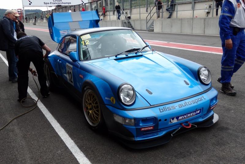 """Ma 944 Turbo Cup et sa saison """"piste"""" 2014 . - Page 5 P6270048"""