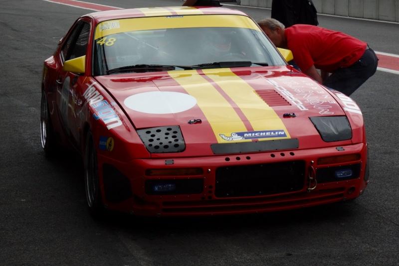 """Ma 944 Turbo Cup et sa saison """"piste"""" 2014 . - Page 5 P6270050"""