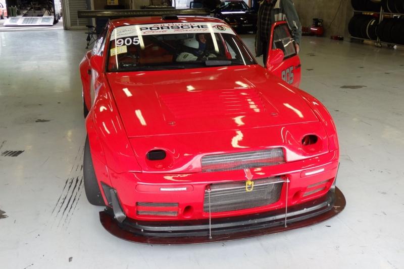 """Ma 944 Turbo Cup et sa saison """"piste"""" 2014 . - Page 5 P6270054"""