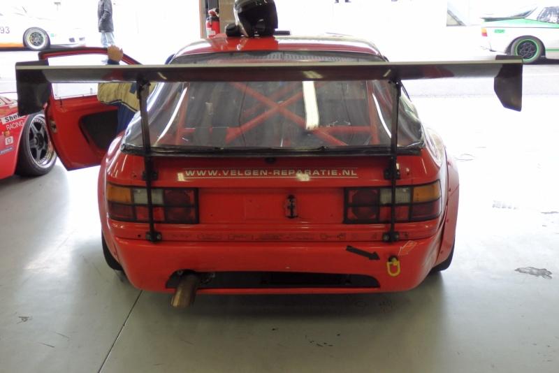 """Ma 944 Turbo Cup et sa saison """"piste"""" 2014 . - Page 5 P6270056"""
