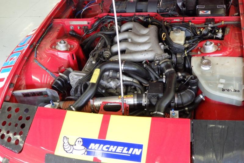 """Ma 944 Turbo Cup et sa saison """"piste"""" 2014 . - Page 5 P6270057"""