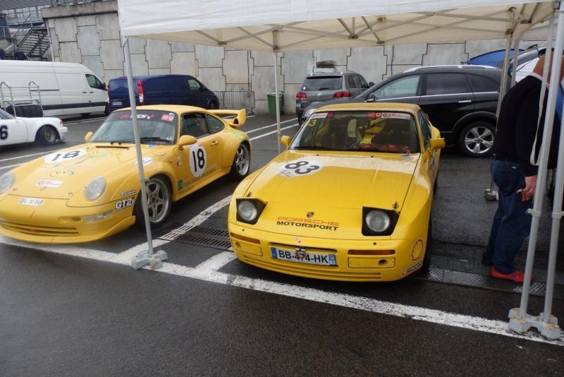 """Ma 944 Turbo Cup et sa saison """"piste"""" 2014 . - Page 5 P6290010"""