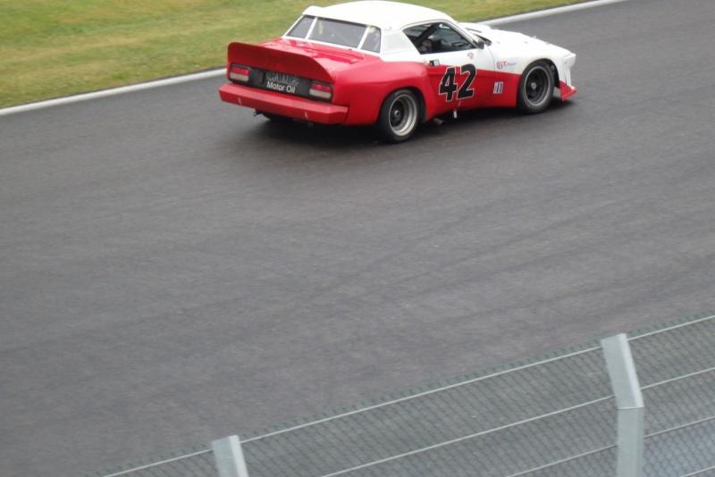 """Ma 944 Turbo Cup et sa saison """"piste"""" 2014 . - Page 5 P6290016"""