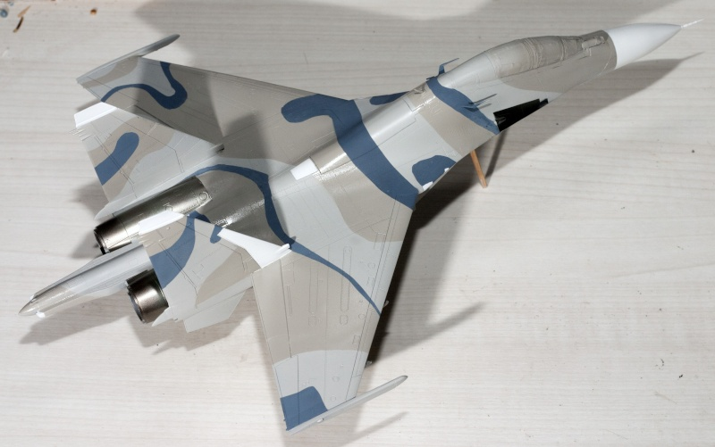 Four 1/72nd scale Flankers - Page 2 991010
