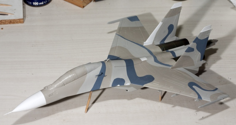 Four 1/72nd scale Flankers - Page 2 991210