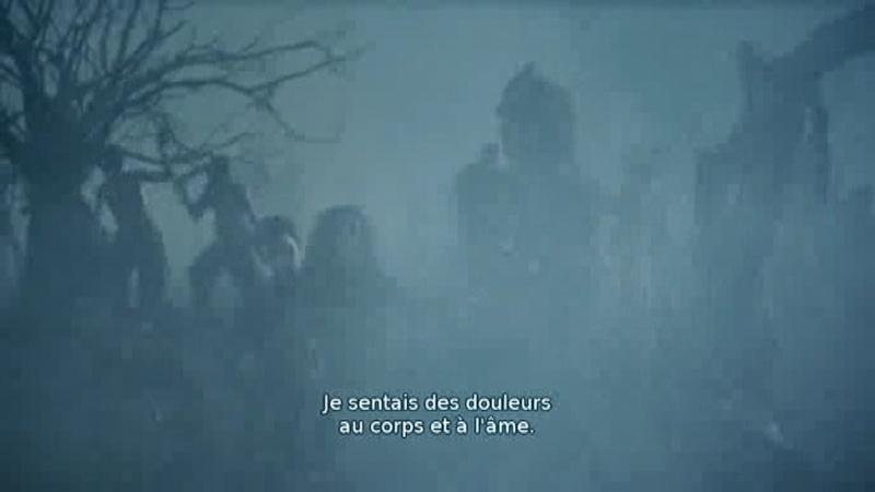 """(Film VOSTFR) """"Nosso Lar"""" ou """"Notre demeure"""" (+) Bande Annonce  Enfer_10"""
