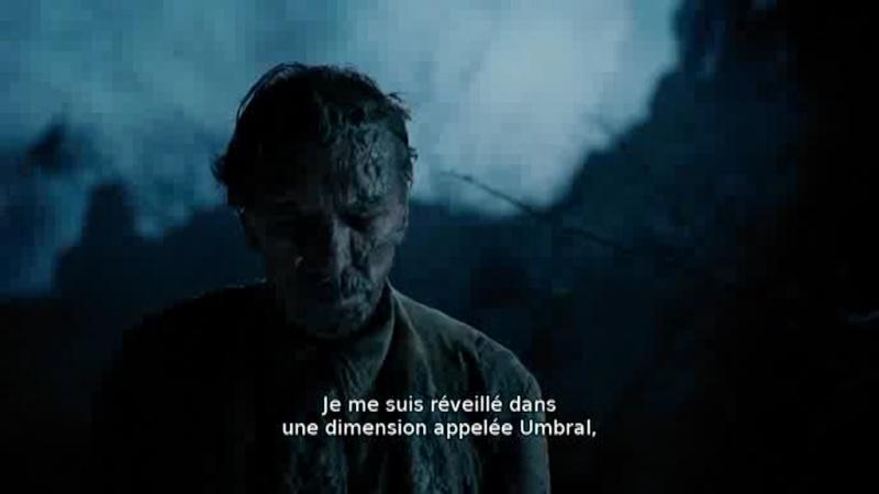 """(Film VOSTFR) """"Nosso Lar"""" ou """"Notre demeure"""" (+) Bande Annonce  Enfer_11"""