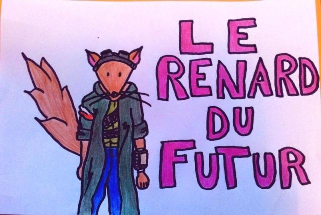 [Dessin] Le Renard du Futur Snapsh12