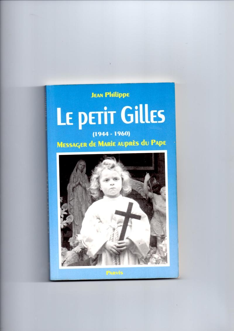 La cause du Petit Gilles Bouhours Img02218