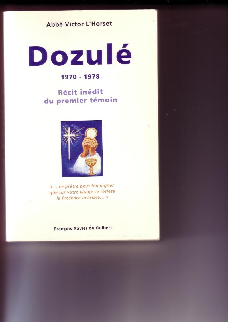 Madeleine Aumont annonce le message de Dozulé ! - Page 7 Scan1011