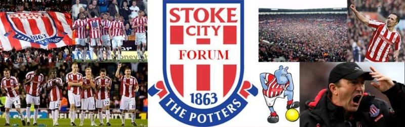 Stoke City Forum