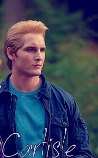 Les Cullens [2/10] Carlil10
