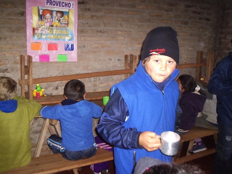 LA ALEGRÍA DE LOS NIÑOS... P2020010