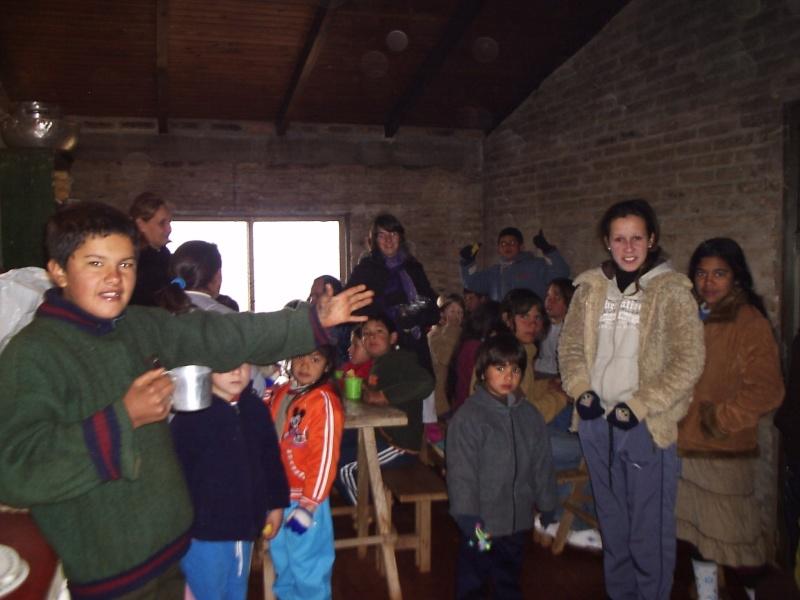 LA ALEGRÍA DE LOS NIÑOS... P2020011