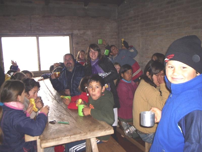 LA ALEGRÍA DE LOS NIÑOS... P2020013