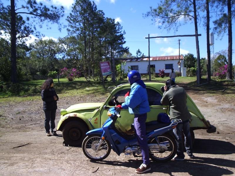 PASEO AL PARQUE DE LA SIERRA... P2110011