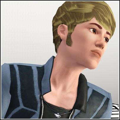 Justin Bieber Jb210