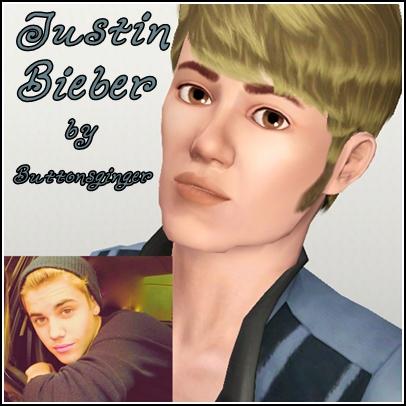 Justin Bieber Jbc110