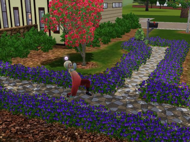 Sharing Memorable Sims Moments My_fir10